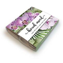 Paper Art Houd Moed - Kweekpakketje Eetbare Bloemen