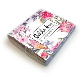 Paper Art Dikke Kus- Kweekpakketje Eetbare Bloemen