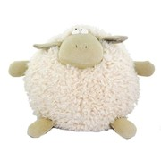 Mars & More Fair Trade Knuffel Schaap XL