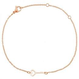 Yehwang Dutch Design Stainless steel armbandje Key of Love