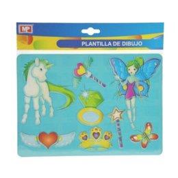 Paradiso Toys Kies je tekensjabloon !