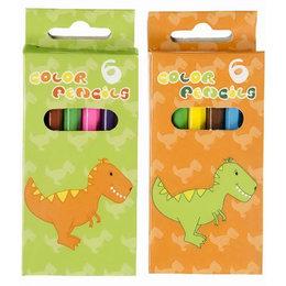 LG Dino kleurpotloden