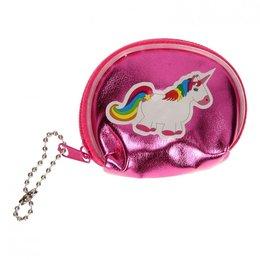 LG Unicorn portemonneetje