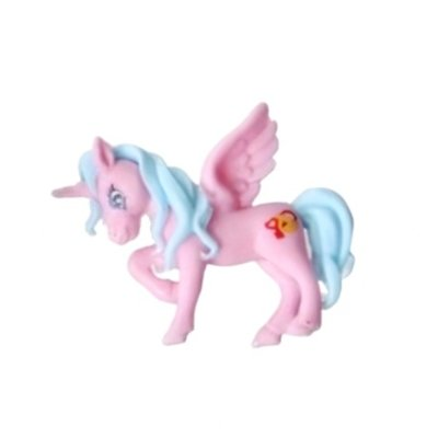 LG Pocket Unicorn speelgoed