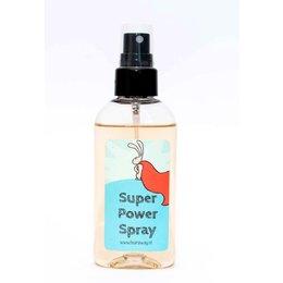 Fear Away Super Power Spray - Geef je kind zelfvertrouwen