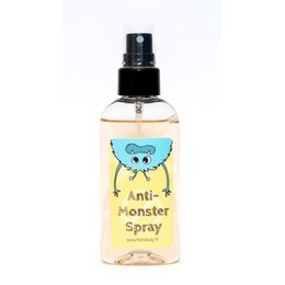 Fear Away Anti-Monster spray -verjaagt alle monsters !