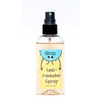 Fear Away Anti-Monster spray -verjaagt alle monsters !
