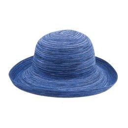 Emthunzini UV dames zonnehoed Sydney mixed blue