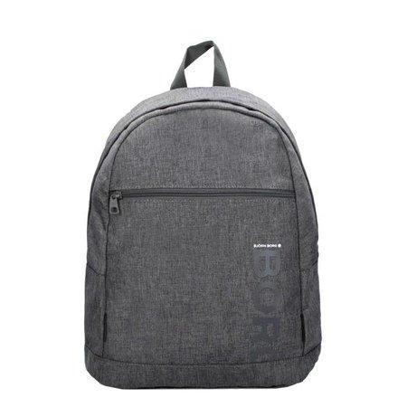 Björn Borg rugzak Backpack Value grey melee