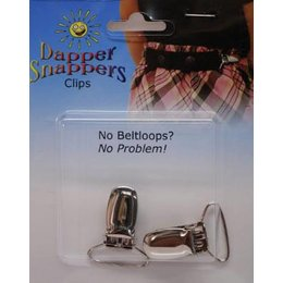 Dappersnapper Clips
