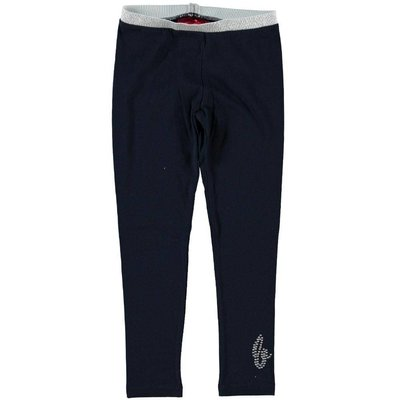 Bampidano legging navy blue
