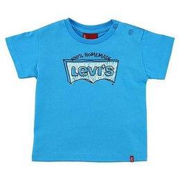 Levi's babyshirt Marlon turquoise
