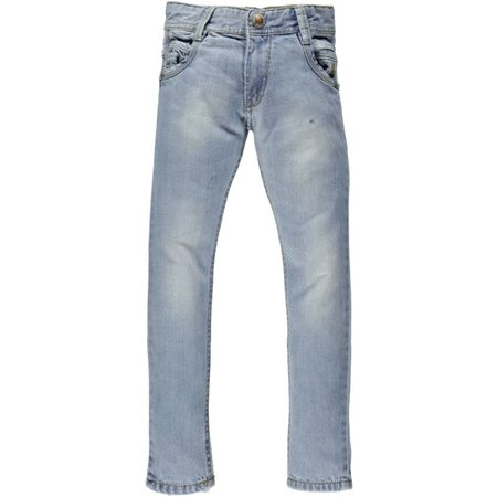 Cars Jeans boys light used jeans