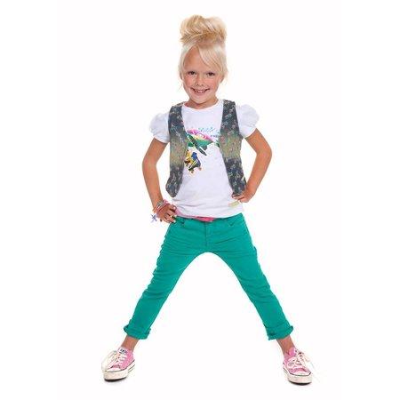 Moodstreet shirt Turtle skate