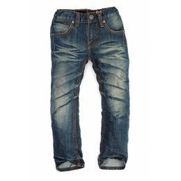 Petrol Industries stoere used look jeans