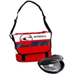 O´Neill O'Neill messenger bag schoudertas met cd box