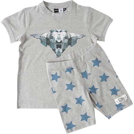 Molo Starwars pyjama voor jongens