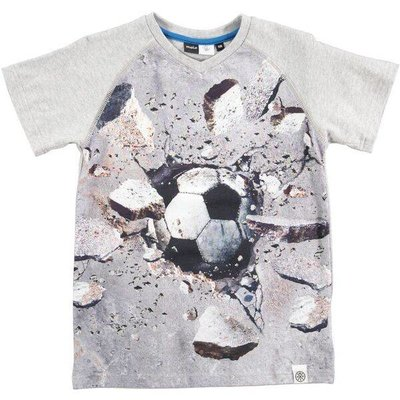 Molo Voetbal shirt Racer Wall Ball