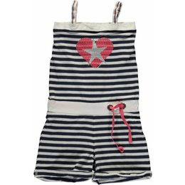 Bampidano jumpsuit marine stripes love hart
