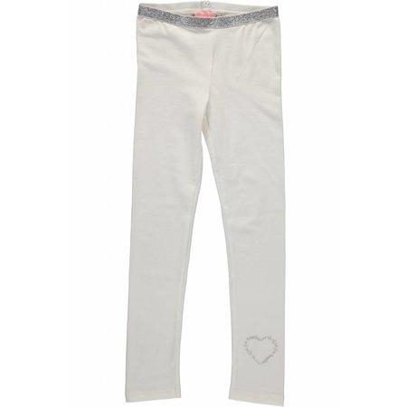Bampidano legging zomers wit