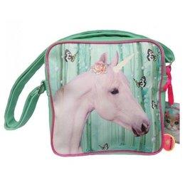De Kunstboer kindertas unicorn paard