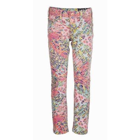 Molo girls mulitcolor jeans