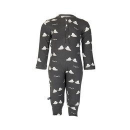nOeser jumpsuit Jumper wings antra