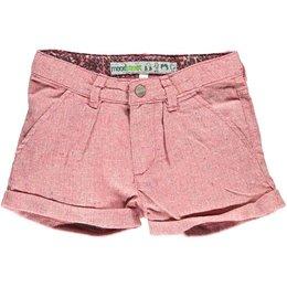 Moodstreet hippe short pink glitter