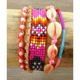 Love Ibiza LOVE IBIZA armband Treasure