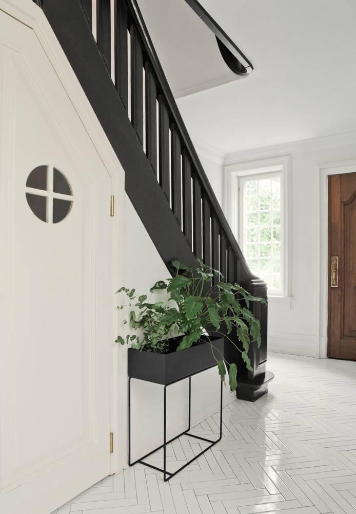 Breng het groen terug in huis met de plantenbakken van het merk ferm LIVING