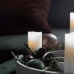 Kaars LED 12,5 x 5 cm