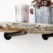 Plankdragers set van 2