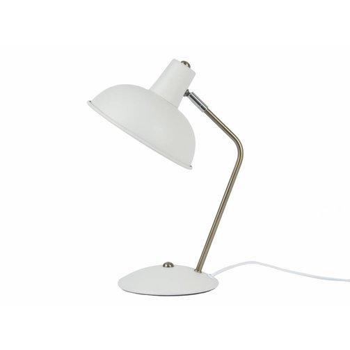 Leitmotiv Bureaulamp hood - Wit