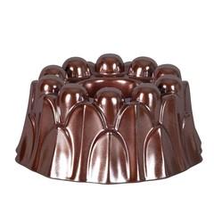 Bitossi Home Bakvorm Dolcemente tulband koper