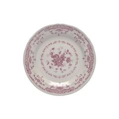 Bitossi Home Ontbijtbord Rose roze
