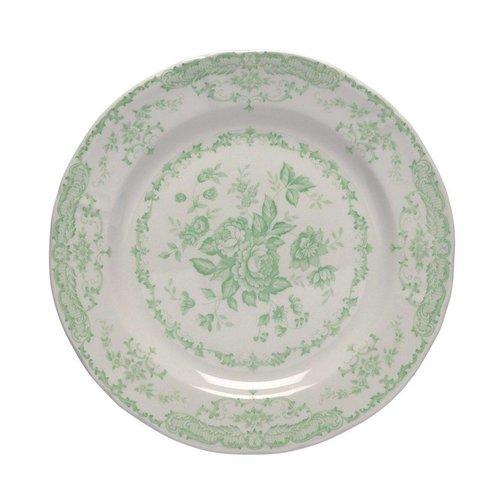 Bitossi Home Dinerbord Rose groen