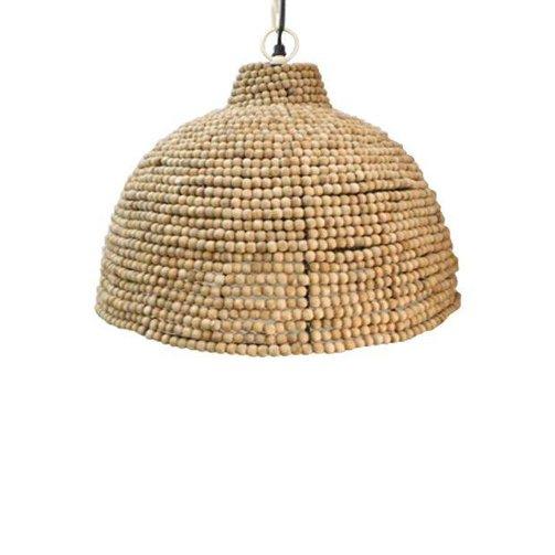 Dassie Artisan Lampenkap Kraal Dome M