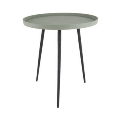 Leitmotiv Side table Nimble green