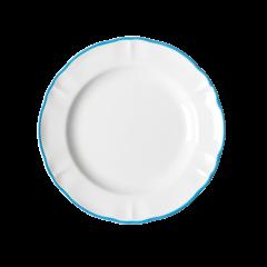 Bitossi Home Ontbijtbord Parisienne blauw