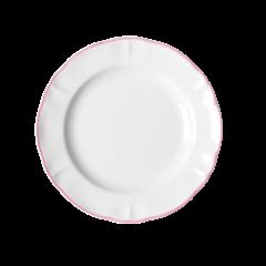 Bitossi Home Ontbijtbord Parisienne roze