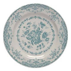 Bitossi Home Ronde schaal Rose turquoise