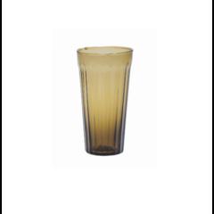 Bitossi Home Longdrinkglas Lucca olijfgroen