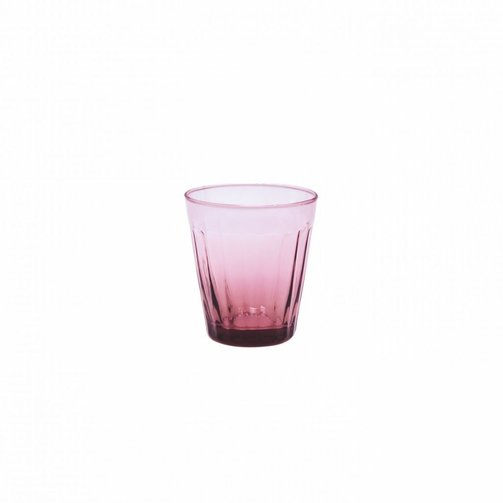 Bitossi Home Wijnglas Lucca donker roze