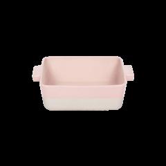 Bitossi Home Ovenschaal Twin roze 31,5 cm
