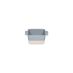 Bitossi Home Cocotte Twin grijs 9,5 cm