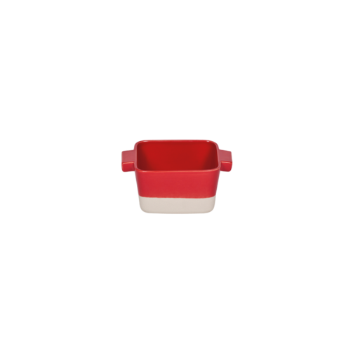 Bitossi Home Cocotte Twin Rood 9,5 cm