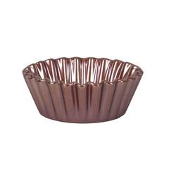 Bitossi Home Cupcakevorm Dolcemente koper groot