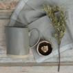 Dassie Artisan Kan Mushroom