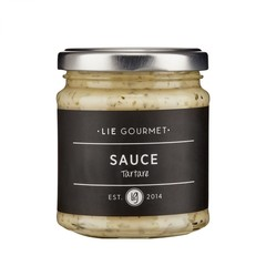 Lie Gourmet Tartaarsaus