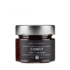 Lie Gourmet Confiture vijg